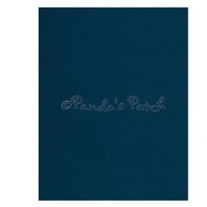 A4 EVA Foam Sheet - Dark Blue